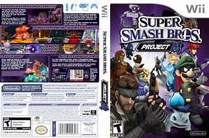 RSBEPM Super Smash Bros Project M