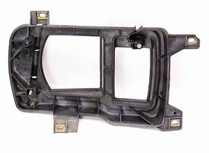 Rh Headlight Bracket 93