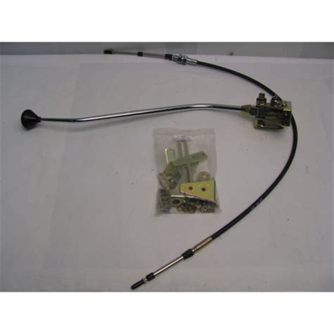 garage sale lokar nostalgia cable operated shifter gm 700r4 free shipping speedway motors