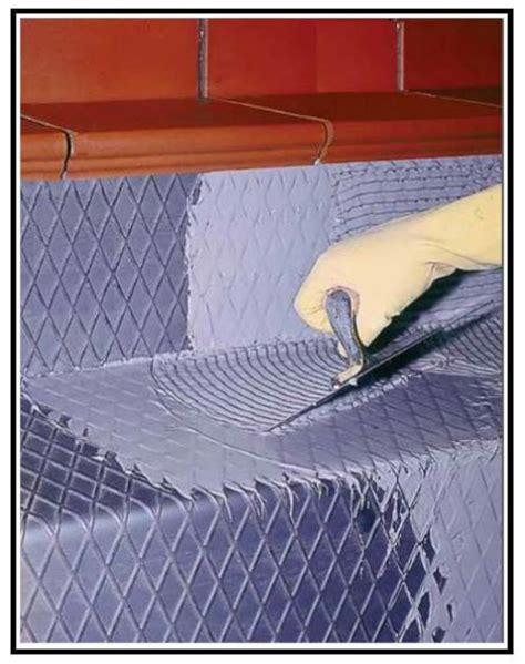 incollare piastrelle un adesivo per incollare piastrelle su ogni tipo di
