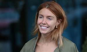 Has Stacey Dooley broken her arm? Strictly Come Dancing star shares photo from hospital