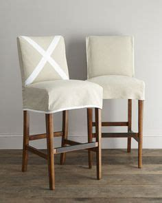 1000 images about barstool slipcovers on