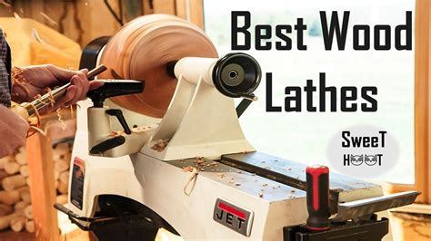 wood lathes review  woodworking lathe