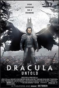 Dracula Untold: Movie Review