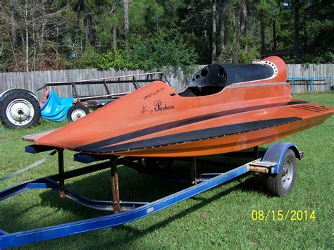 Checkmate Boats by Checkmate 15 Tunnel 1975 For Sale For 4 500 Boats From