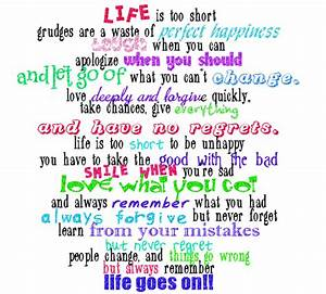 QUOTES: Cool Quotes about Life