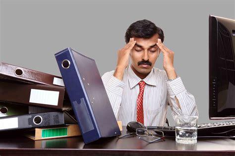 Working Overtime Understanding Its Bad Effects