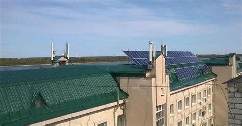 Солнечная энергетика в Украине перспективы и преимущества . ВИЭ от Avenston