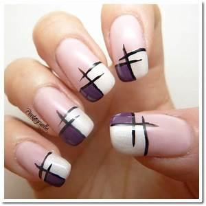Modele French Manucure Fantaisie : modele ongles french couleur ~ Melissatoandfro.com Idées de Décoration