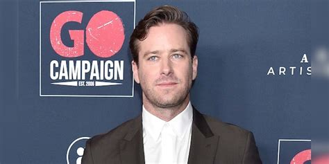 Armie Hammer exits upcoming movie role amid alleged social ...