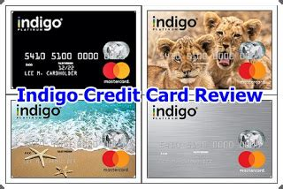 We did not find results for: Indigo Credit Card Reviews and Info - Credit Card Info