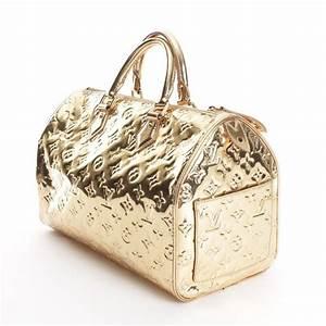 Louis Vuitton Tasche Speedy : louis vuitton handtasche gold damen tasche speedy 35 miroir bag sac lackleder handtasche gold ~ A.2002-acura-tl-radio.info Haus und Dekorationen