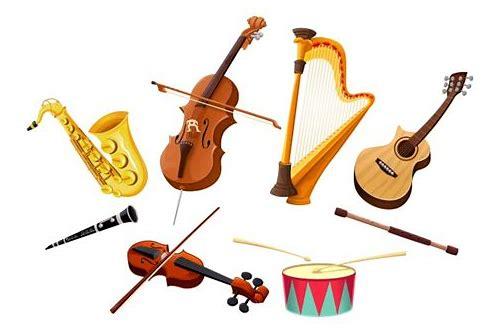 baixar gratis de instrumentos do evangelho
