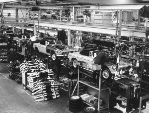 mgb assembly  late   early  classic
