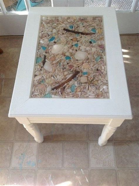 bookshelf with glass how to a seashell coffee table diy projects for
