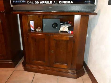 Porta Tv Angolare by Libreria Porta Tv Angolare Posot Class