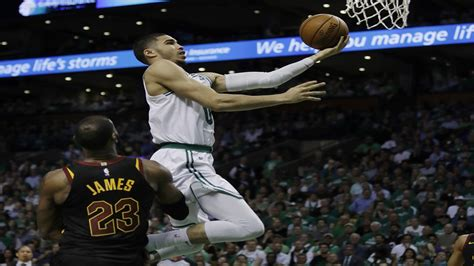 Celtics beat Cavs 96-83 in Game 5, lead East finals 3-2 ...