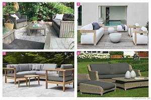 Salon de jardin design idees salon de jardin confortable for Superior salon de jardin confortable et zen 3 salons de jardin en resine tressee