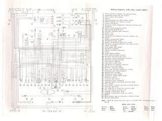Fiat 600 Wiring Diagram by Free Auto Wiring Diagram April 2011