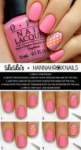 Superb Nail Art Designs for Beginners at Home : Trends For ...