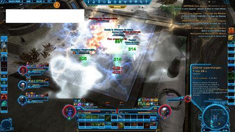 Swtor  Zl  L'héritage Des Rakatas (difficile) Gameguide
