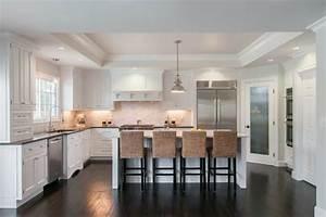 Chaise Pour Ilot Central : chaise pour ilot de cuisine bricolage maison et d coration ~ Dailycaller-alerts.com Idées de Décoration