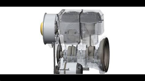 Fülöp Dávid-Trabant 601 motor - YouTube