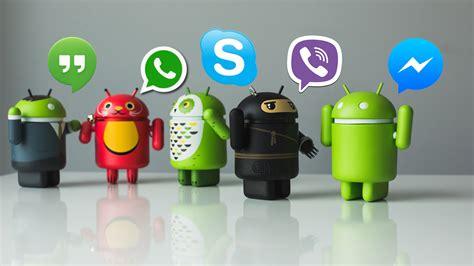 App Android by Las Mejores Aplicaciones De Mensajer 237 A Androidpit