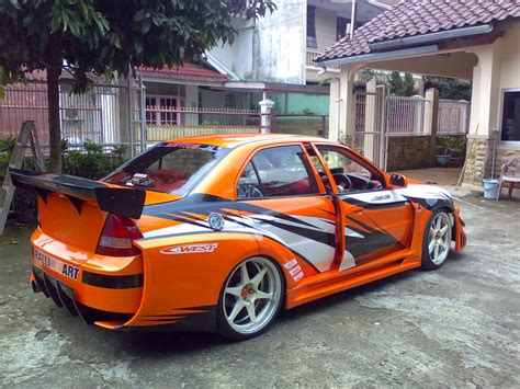 Lancer Evo 4 Modifikasi by Pengertianmodifikasi Modifikasi Evo 4 Images