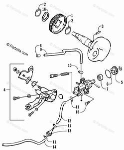 Arctic Cat 2002 90 Cc Wiring Diagram : arctic cat atv 2002 oem parts diagram for oil pump ~ A.2002-acura-tl-radio.info Haus und Dekorationen