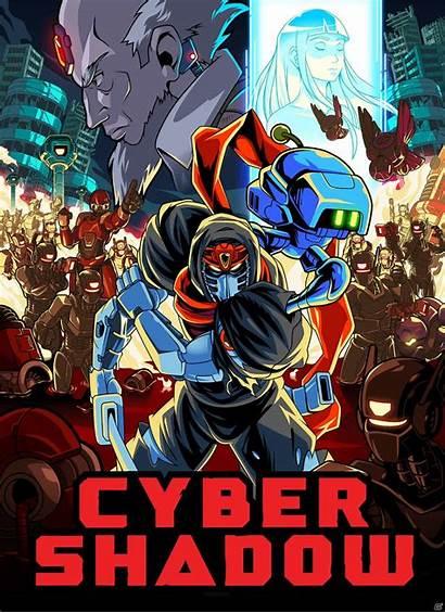Shadow Cyber Games Ps4 Ps5 2021 Retromania