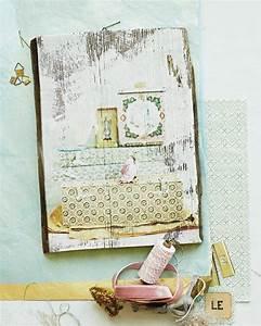 Foto Auf Holz Bügeln : geschenkidee foto auf holz drucken lassen ~ Markanthonyermac.com Haus und Dekorationen