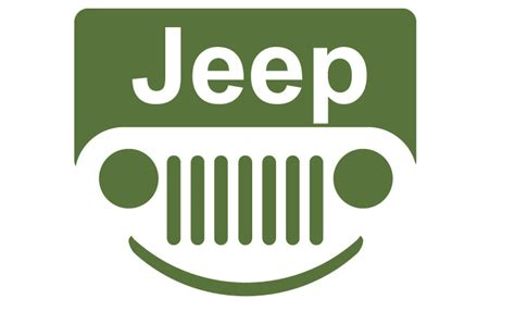 jeep logo cake 39 cg 39 happy jeep logo redesign by minminftw on deviantart