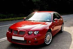 Mg Zt V8 : mg zt photos informations articles ~ Maxctalentgroup.com Avis de Voitures