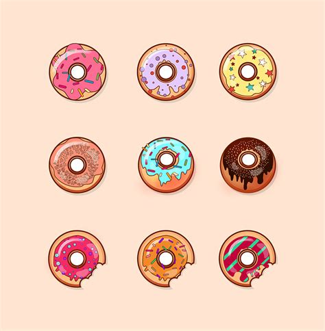 donut sweets baking  image  pixabay