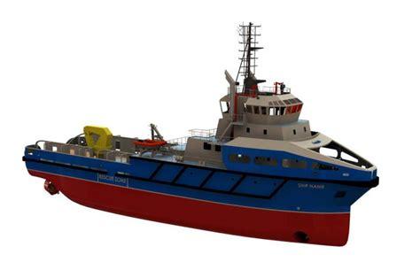 portal bureau veritas buque multipropósito de apoyo offshore