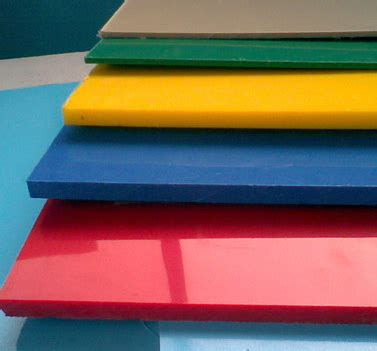 hdpe sheets puck board starboard greyco products