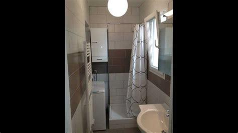 agencement d une chambre agencement salle de bain parisienne 3m2 ms decoconcept
