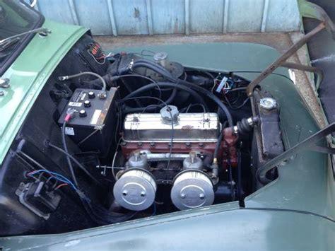 vintage volvo pv auto restorationice
