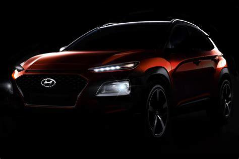 Hyundai Suv Wallpaper by 2018 Hyundai Kona Suv Wallpaper Pictures New Suv Price