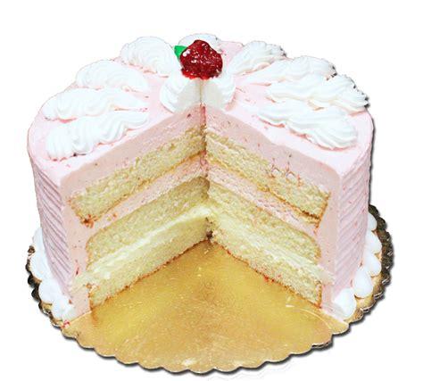 Aggies Strawberry French Cream Torte - Aggie's Bakery ...