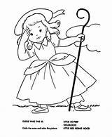 Coloring Nursery Rhymes Peep Kolorowanki Bo Bou Toy Clipart Clip Rhyme Goose Sheets Mother Dzieci Dla Quiz Dragon Activities Library sketch template