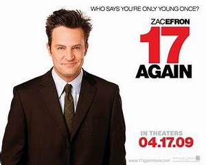 matthew perry in 17 again | In the name of movies