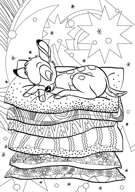 disney coloring pages  adults  coloring pages  kids