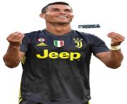 RONALDO PNG Clipart Free Images