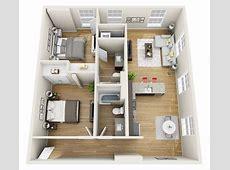 2 Bedroom Apartments in Macon GA ― The Lamar