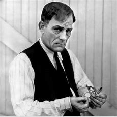Lon Chaney Gives An Interview—for Once  Flicker Alley