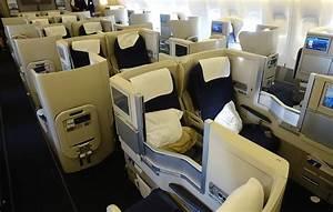 Flight Review: British Airways (777-200) London To New York