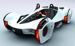 Los Angeles Auto Show Unveils Eco Cars of the Future ...