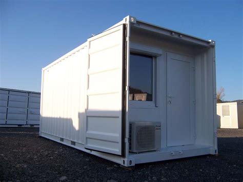 bung 39 eco photos containers bureaux